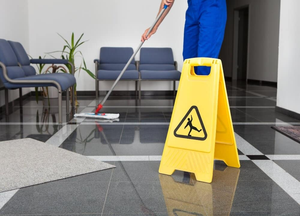 office cleaning company vancouver