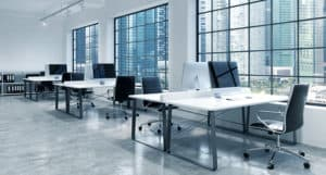 commercial office cleaning Vancouver