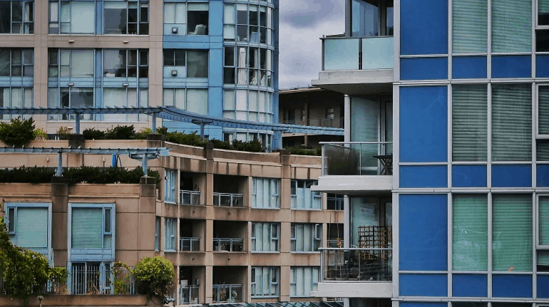 strata cleaning Vancouver